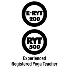 Mira Yoga - Certified and Registered with Yoga Alliance